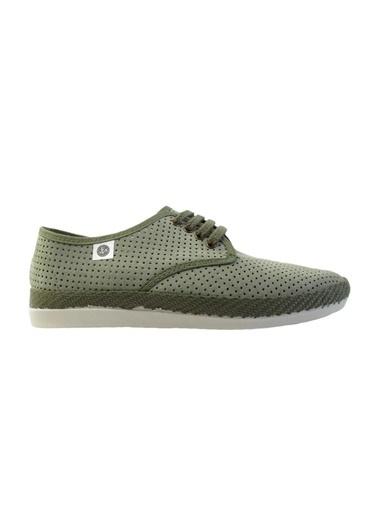 Espargatas Sneakers Haki